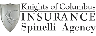 Knights of Columbus Web Design Spinelli Agency